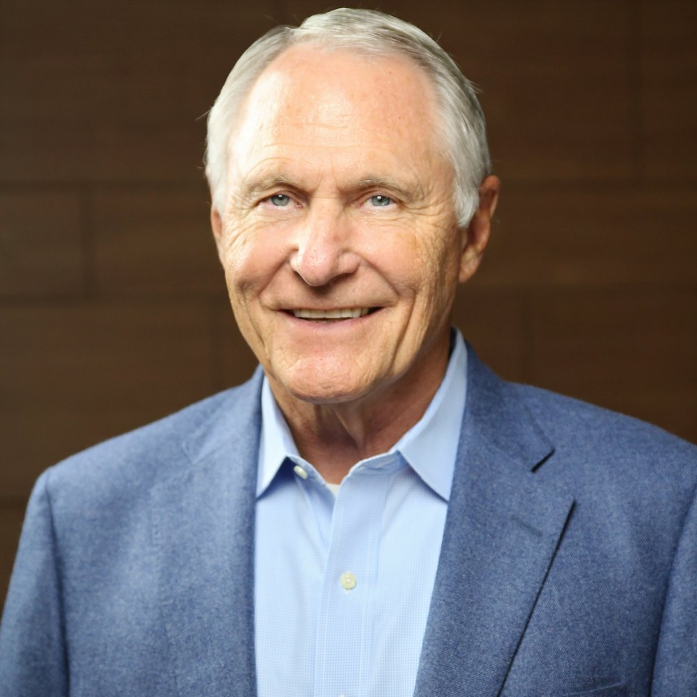Joe Hutts, founder and CEO of BreatheAmerica, Inc.