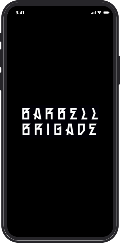 Barbell iPhone X Landing Screen (blk).png