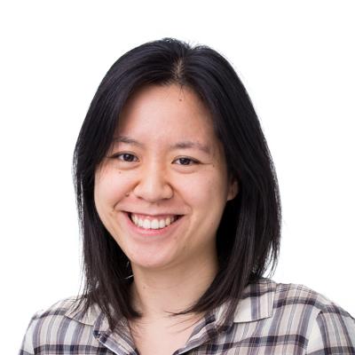 Life Coach Catherine Chen