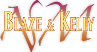 Blaze and Kelly