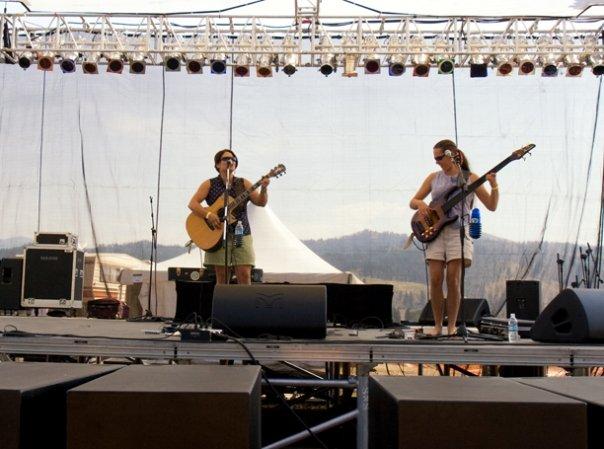 Festivals<br>Concert Series