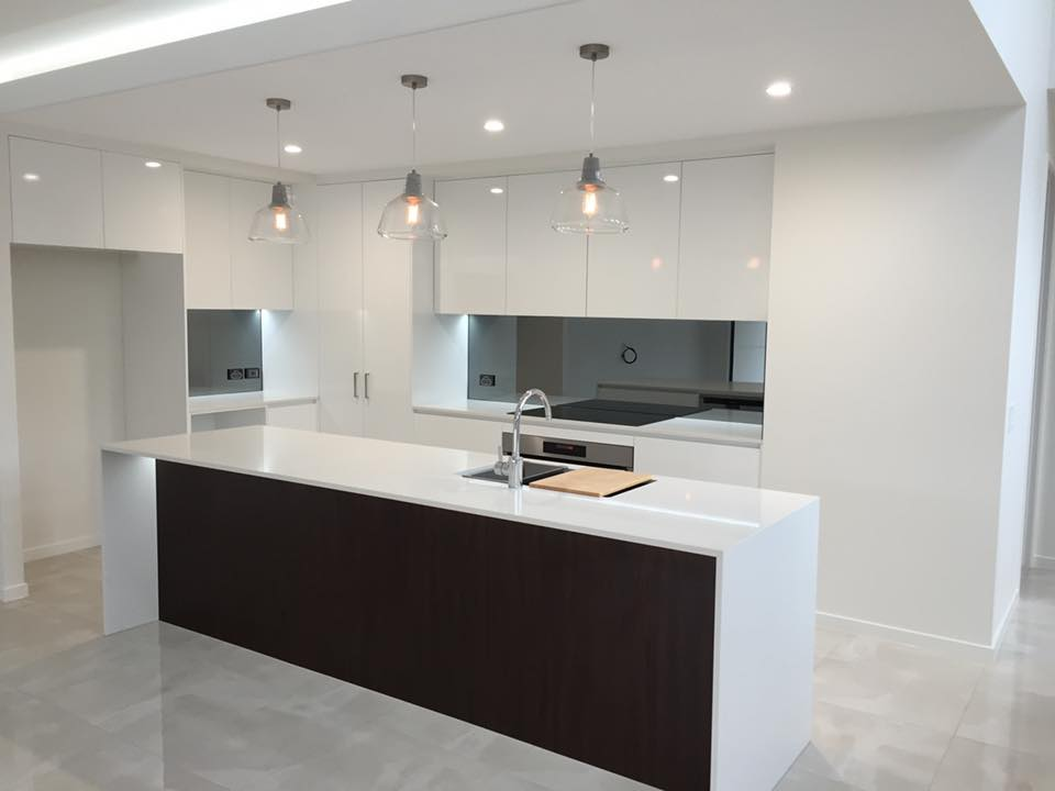 houzz bathroom cabinets maroochydore kitchen amp bathrooms the cabinet house 13169
