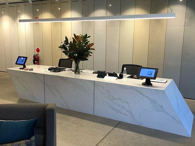 Laminex design studio @laminexau #laminex #stonecountertops #stone #kitchens #kitchensofinstagram #luxurydesign #sydney