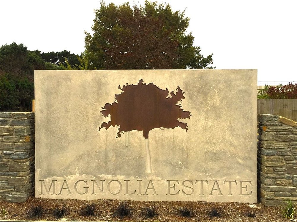 Magnolia Estate