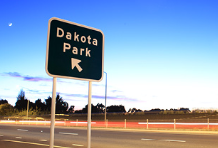 Dakota Park Business Hub