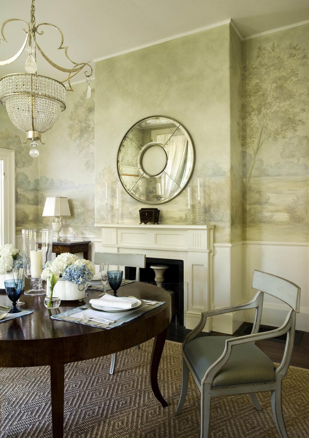 Barringtons Mist mural in dining room fireplace.jpg