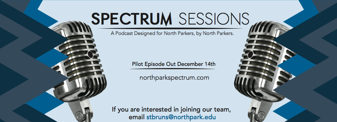 Spectrum Sessions Pilot Picture