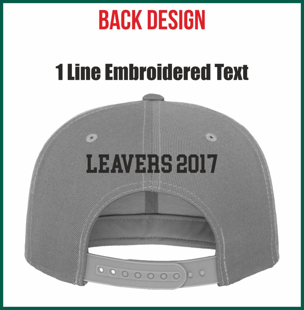 Leavers Snapbacks by UR-iD London.png