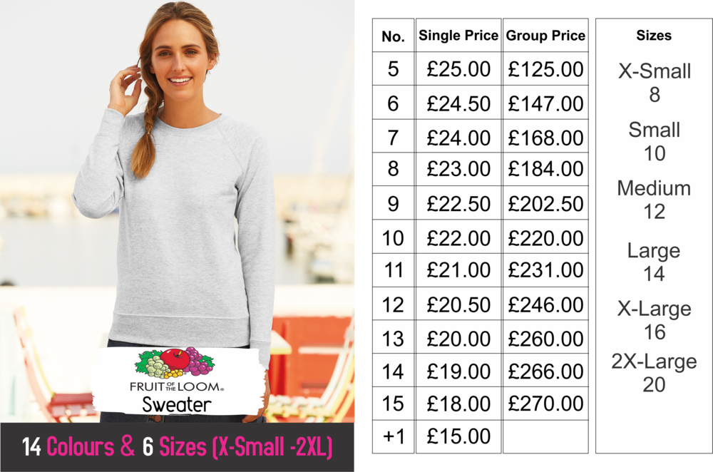 Stag & Hen night Fruit of the Loom Sweater Sizes.png