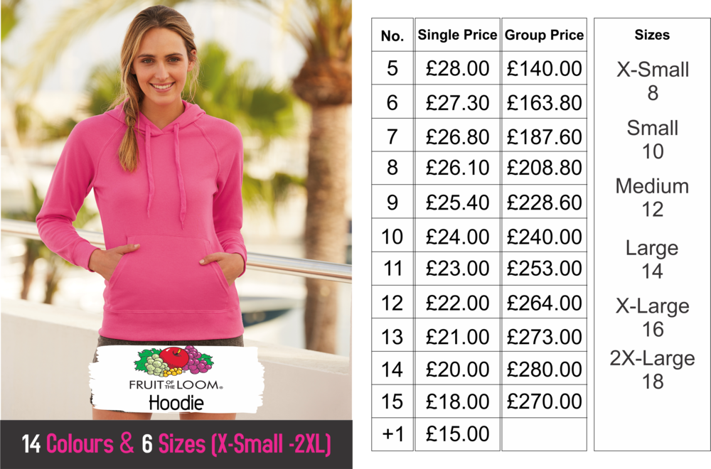 Stag & Hen night Fruit of the Loom Hoodie Sizes.png