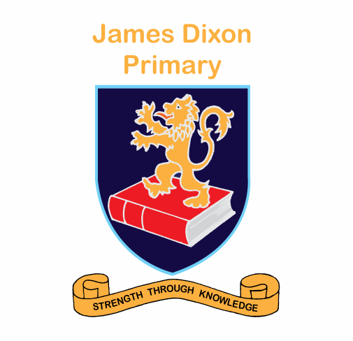 James Dixon Primary - Anerley