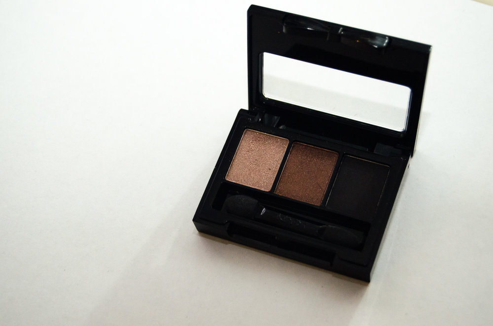Ipsy x NYX 3 Color Shadow Palette