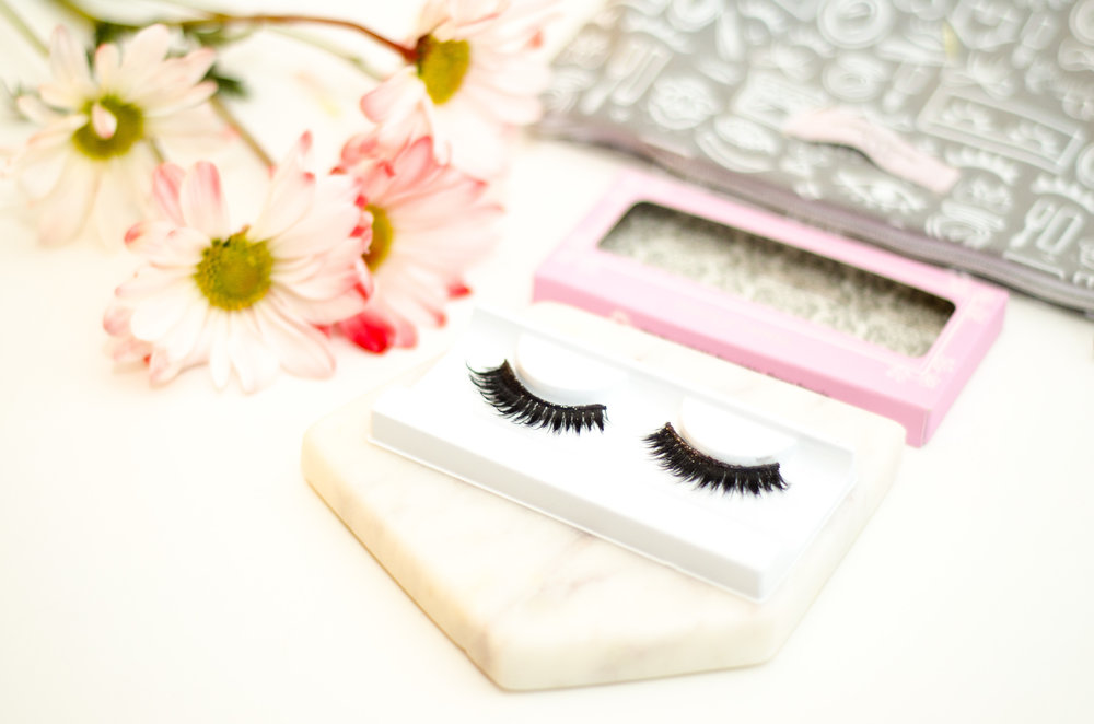 House of Lashes Noir Fairy