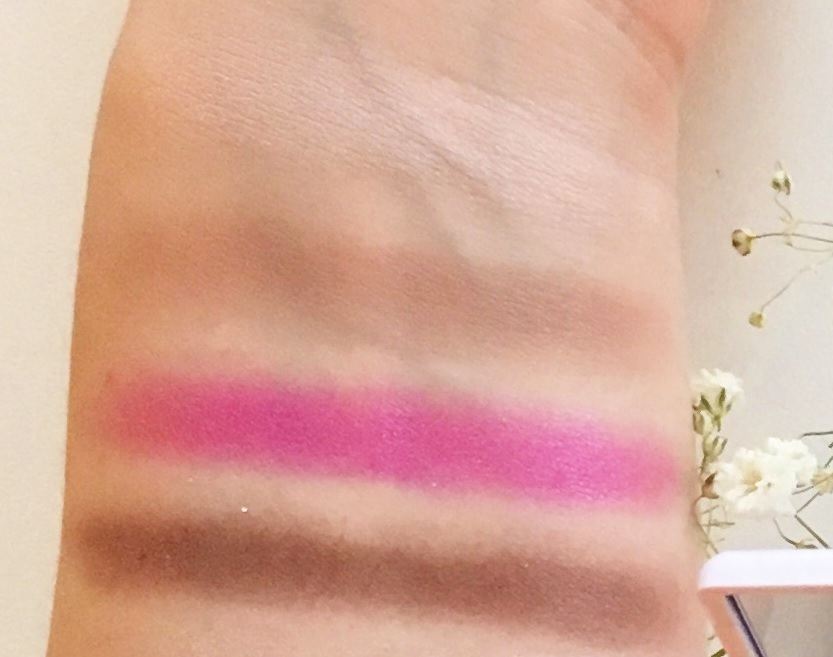 Row 1 swatches