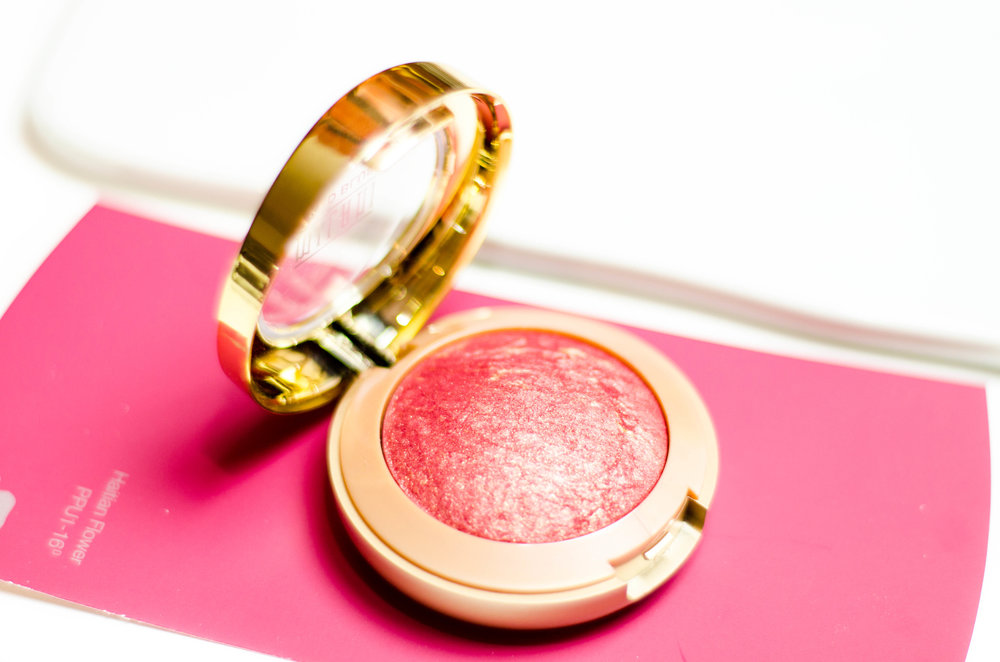 Milani Baked Blush in Red Vino