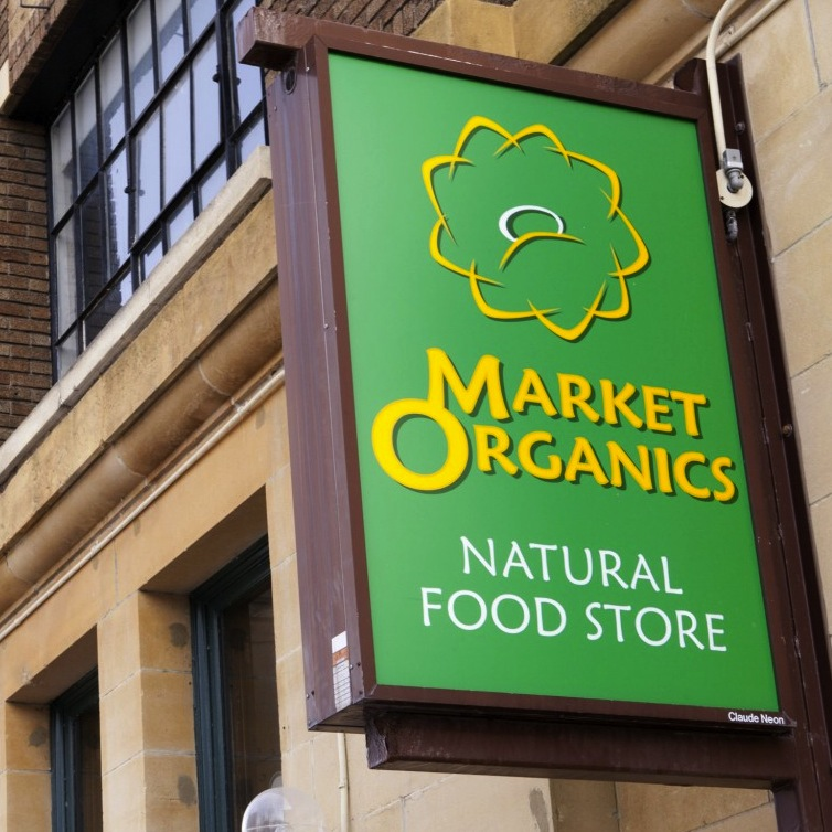 MARKET ORGANICS   126 York Street   marketorganics.ca