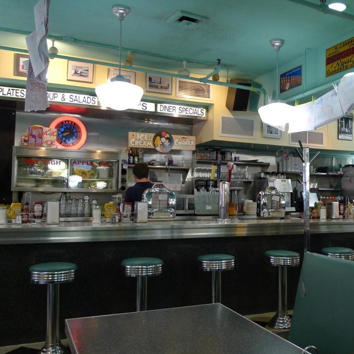 ZAKS   14 Byward Market Square   zaksdiner.com