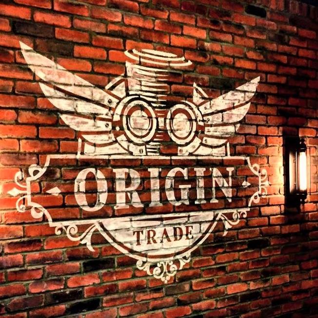 ORIGIN TRADE   111 York Street   origintrade.ca