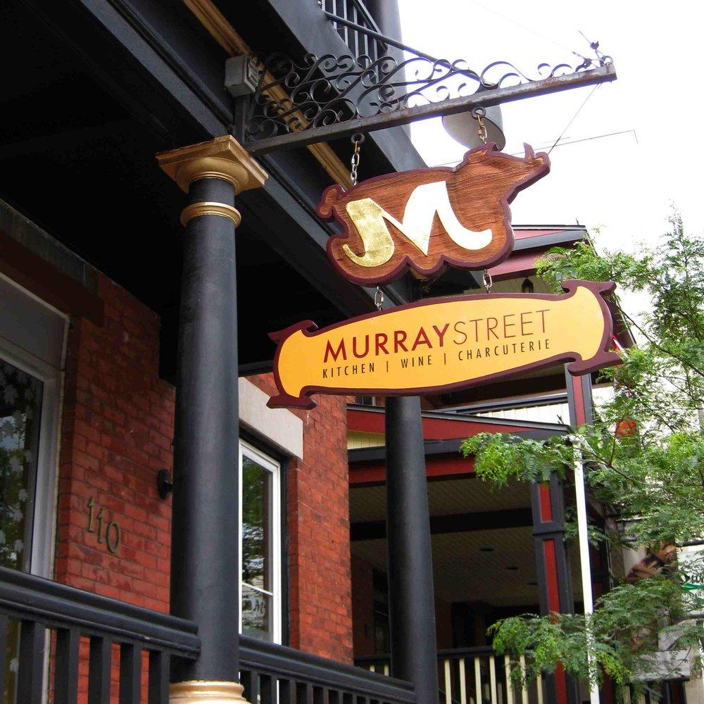 murray street   110 Murray Street   murraystreet.ca