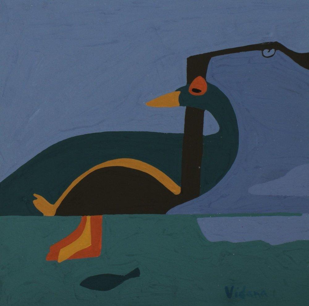 Sitting Duck