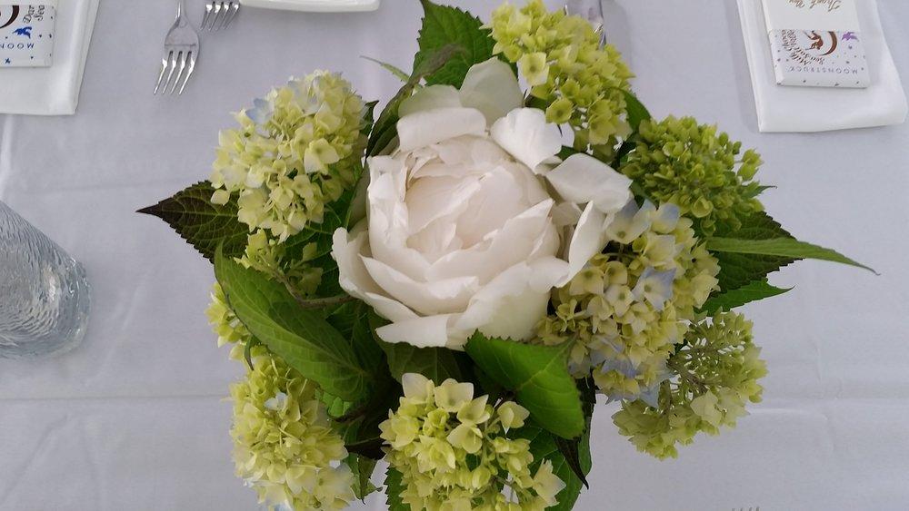 Chameleon Special Event Floral Designs