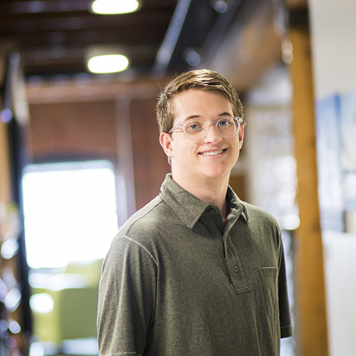 Henry Sipp, Mobile Developer