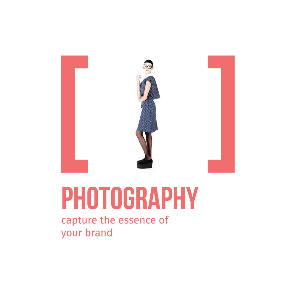 Photography capture the essence of your brand