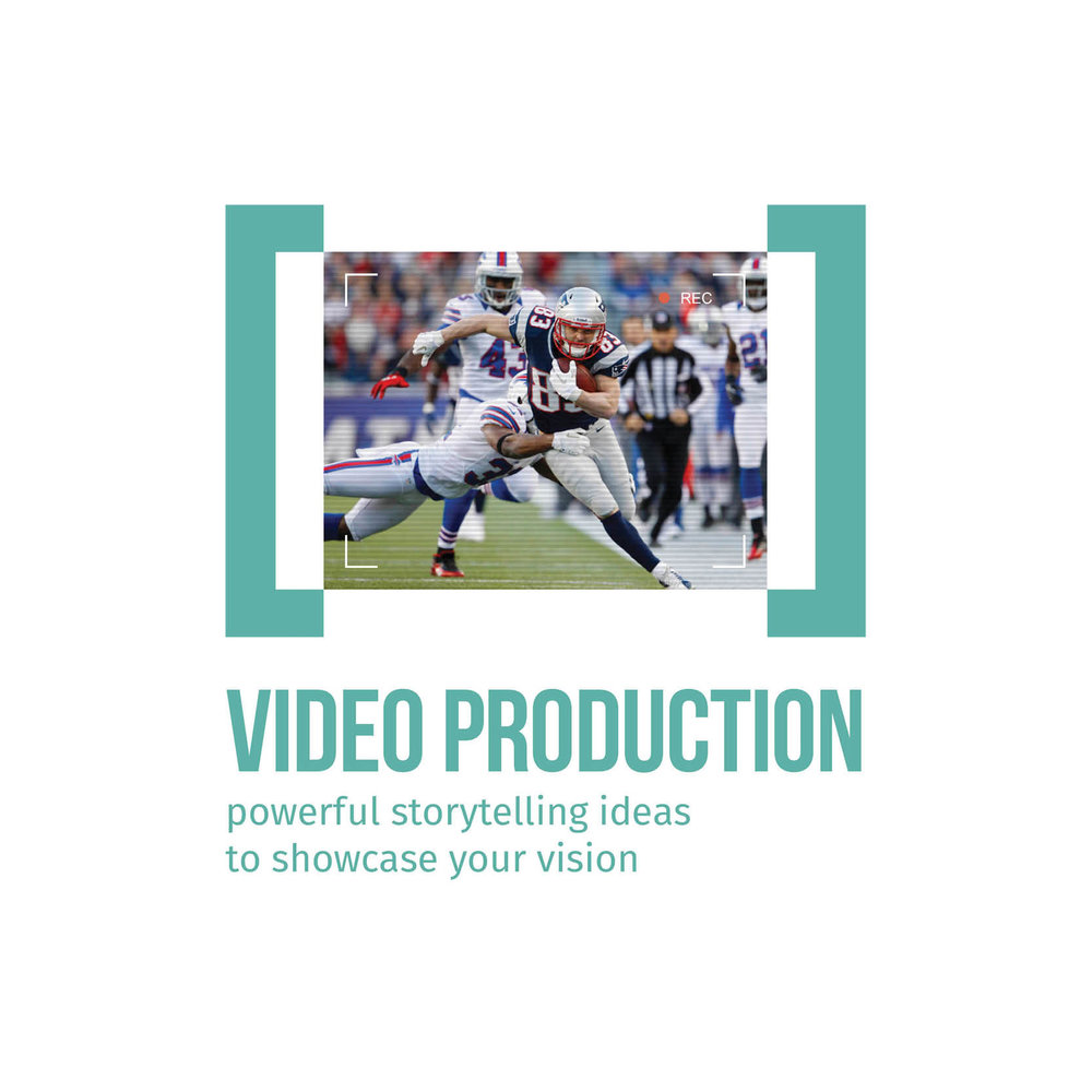 Video Production powerful storytelling ideas to showcase your vision