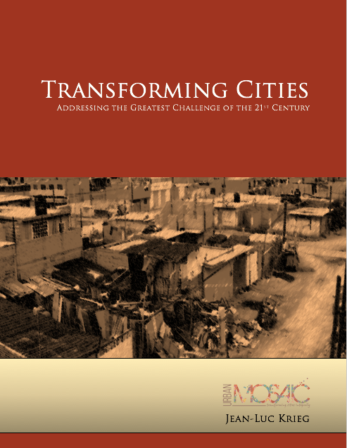 Click to download Transforming Cities.
