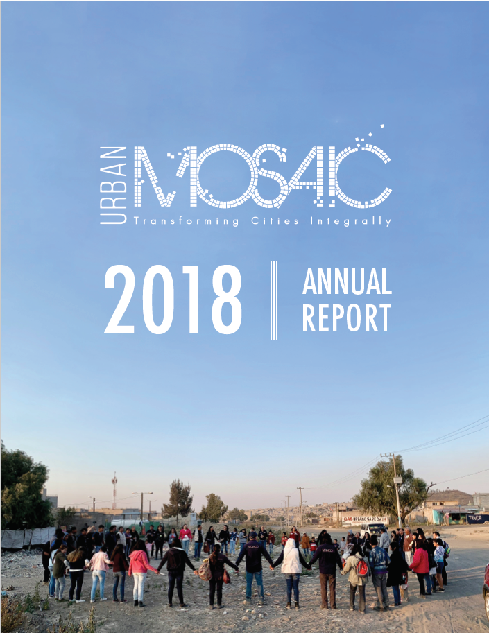 Click to view our 2017 Annual Report.