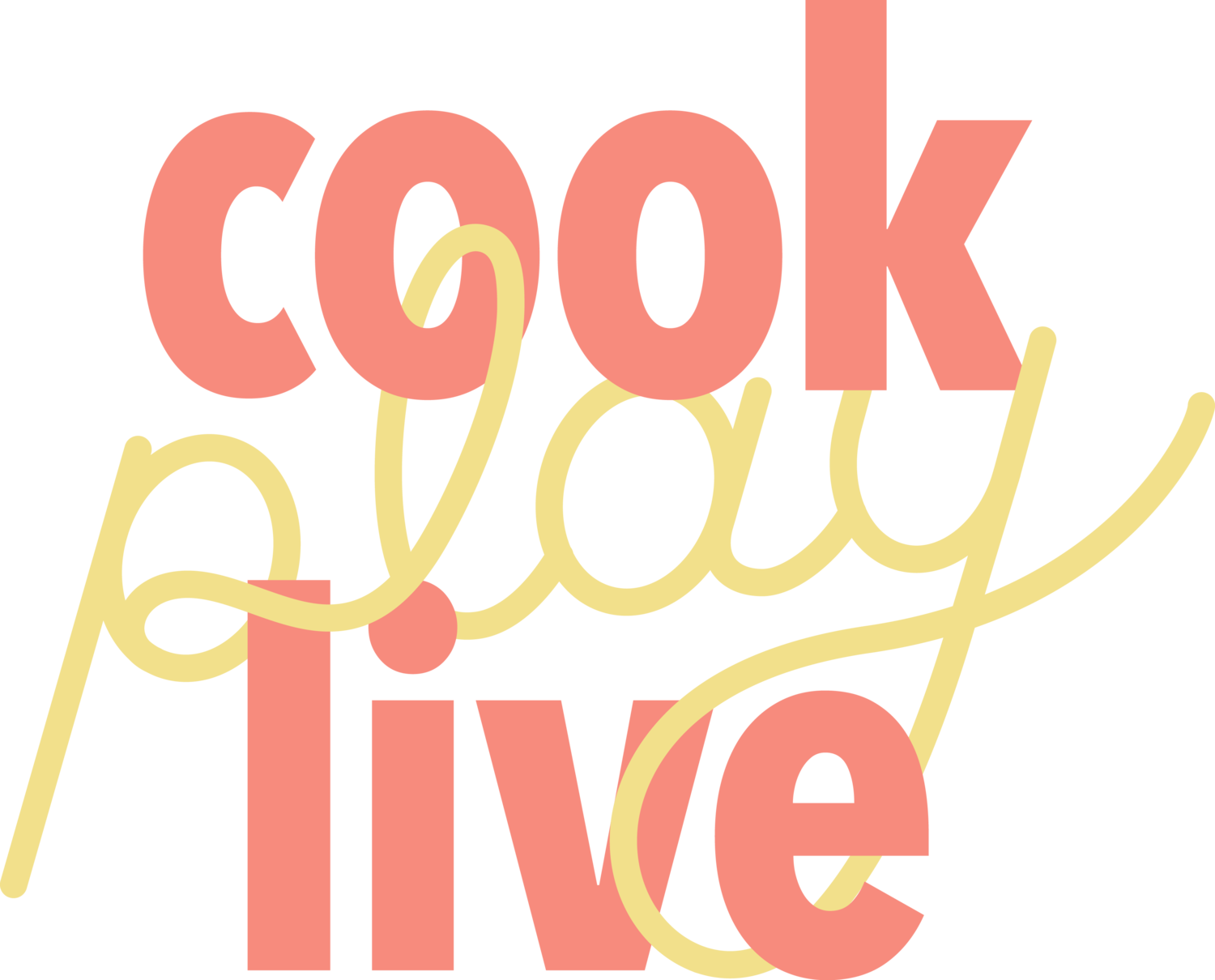 Cook Play Live