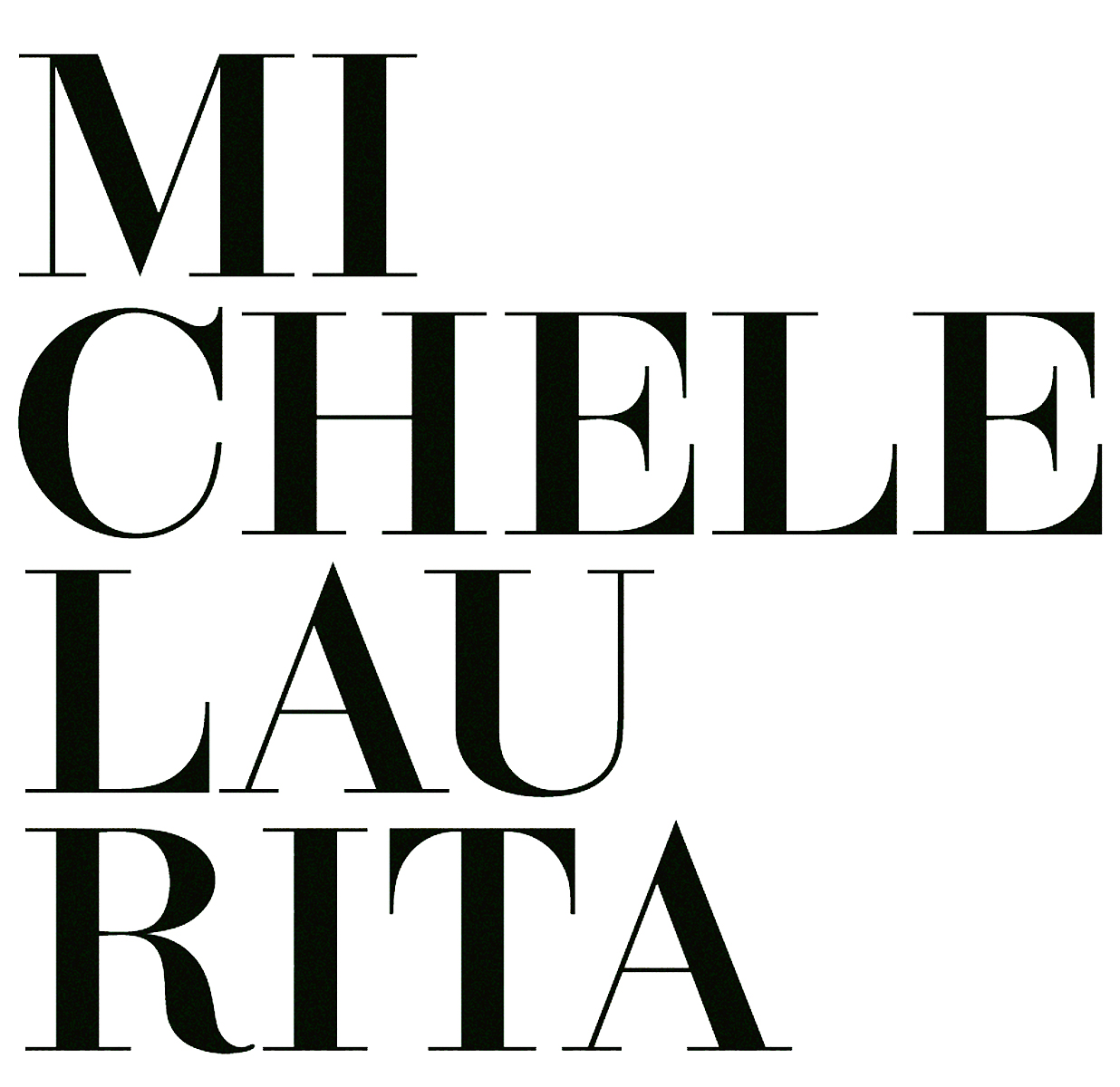 MICHELE LAURITA