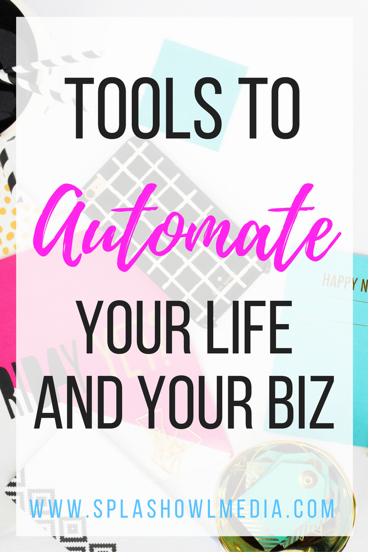 Run your business on autopilot.