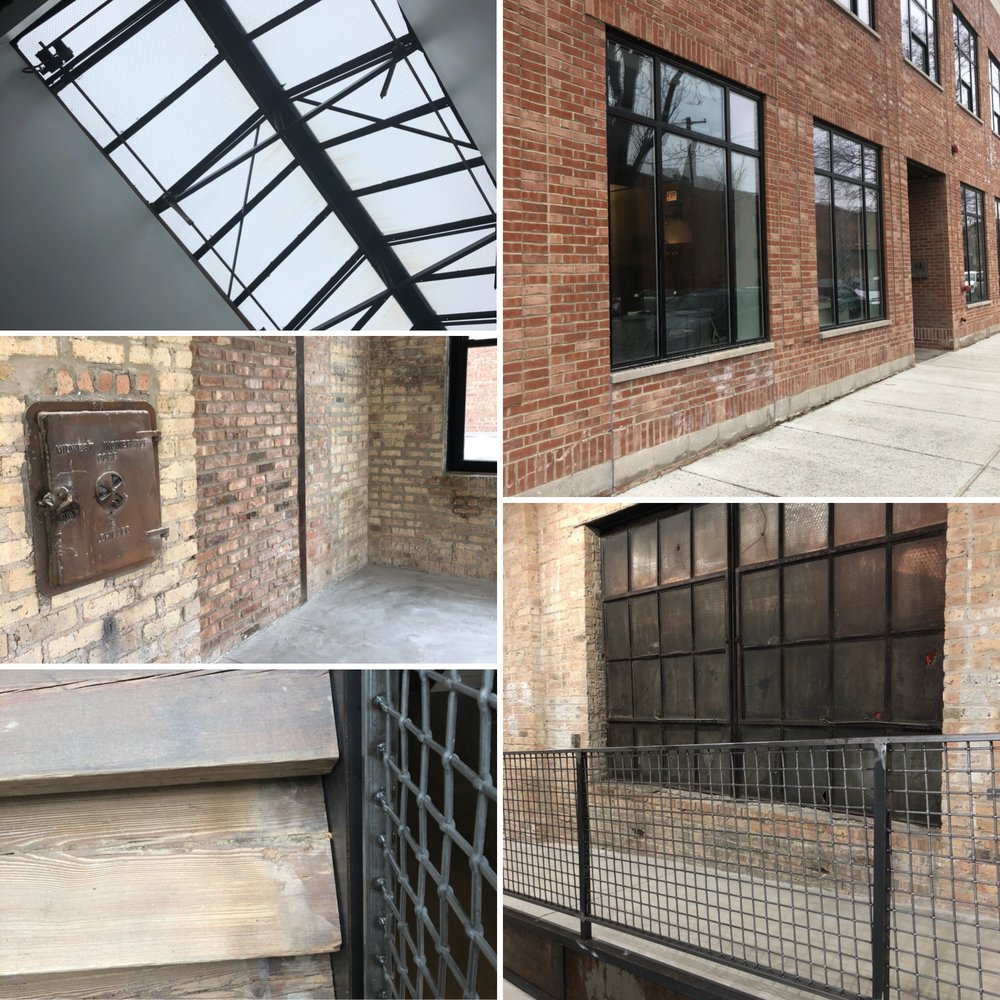 1431 W.Hubbard Street, #204, Chicago, IL 60642 312.612.1050 |hi@harken-interiors.com -