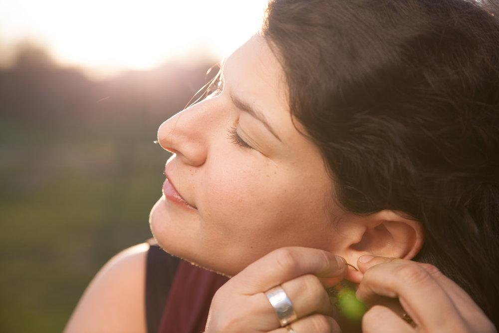 Ari Earring