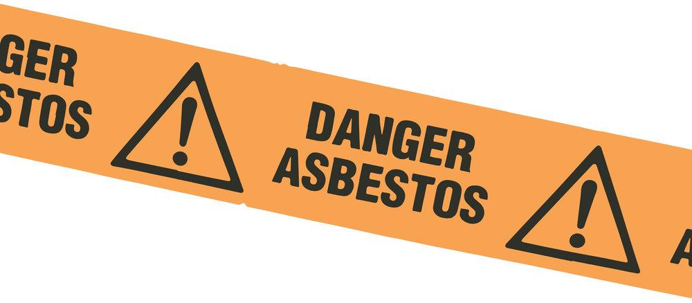 Asbestos Demolition