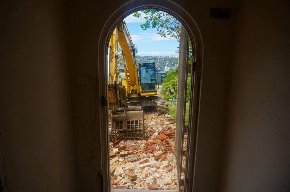 Castle Crag, NSW 2068