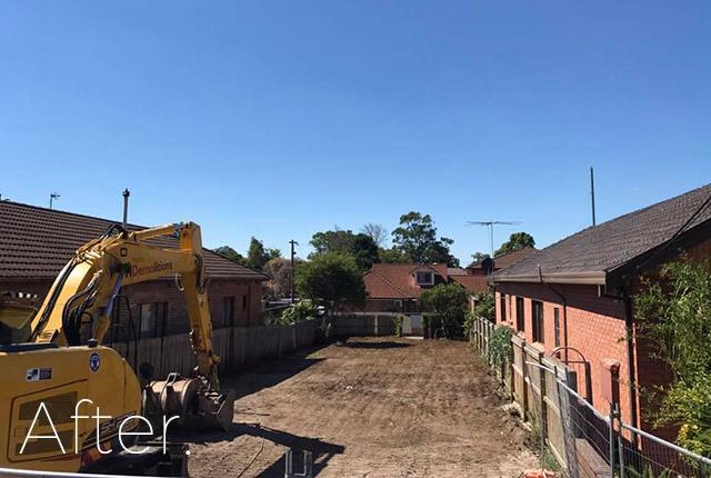 Croydon, NSW; 3136