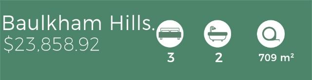 Baulkham Hills, NSW; 2153