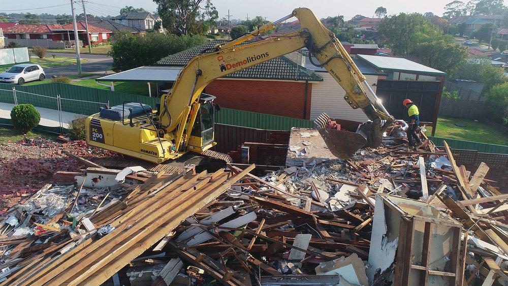 Greystanes demolition5.jpg