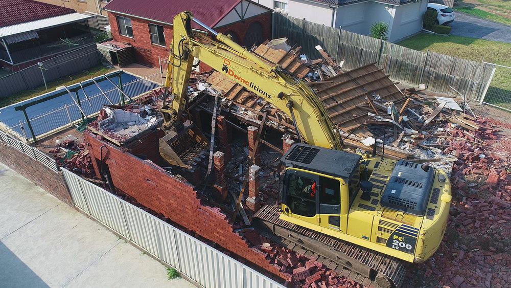 Greystanes demolition6.jpg
