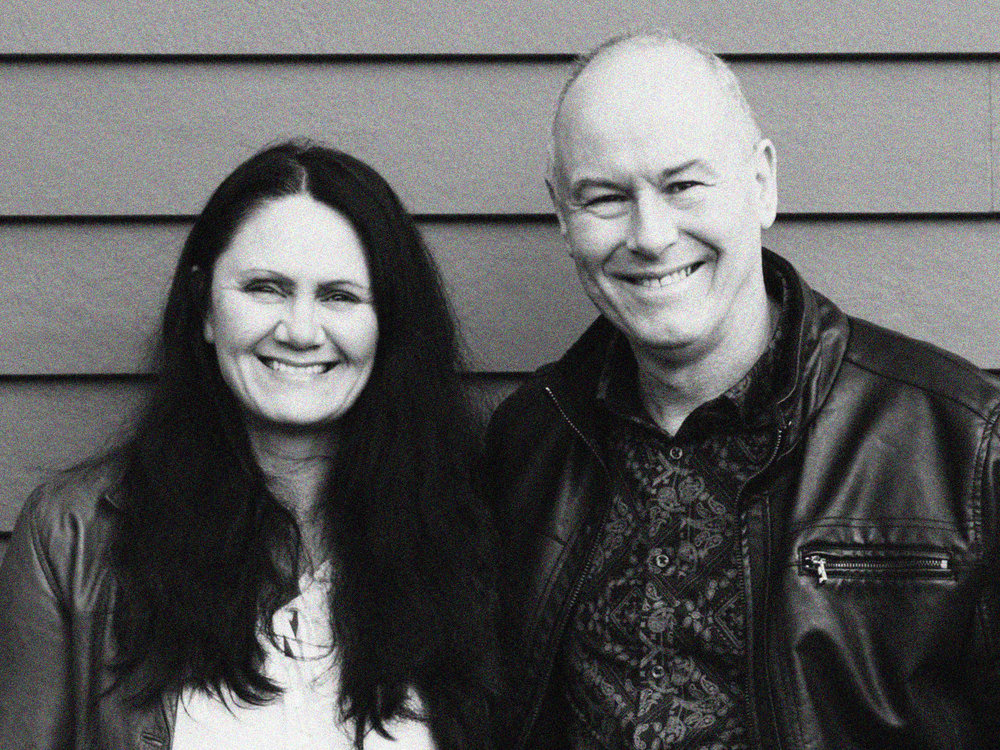 Dale and Rachel Meacheam - Senior Pastors of Vision Church