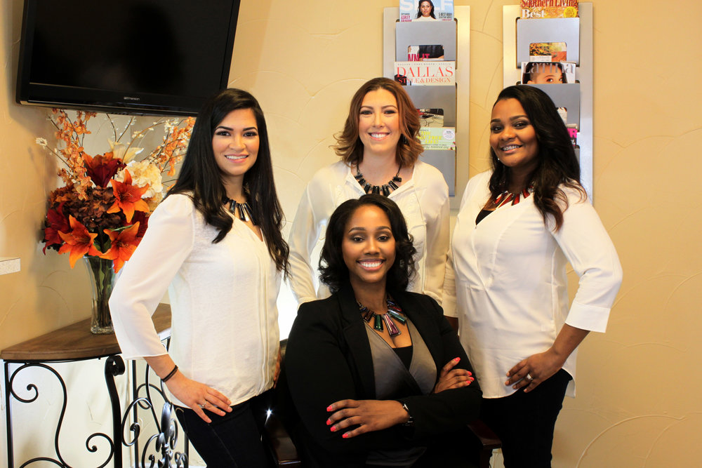 Visit Dr. Kimberly Harper DDS with ease by reading through our first visit expectations.