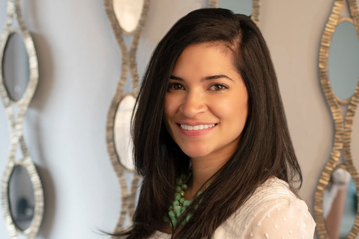 Meet Andrea, Registered Dental Assistant at Dr. Kimberly Harper DDS