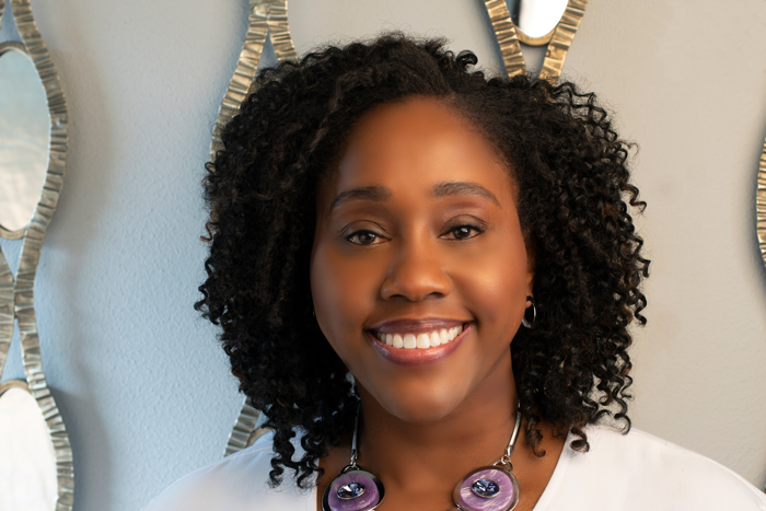 Meet Dr. Kimberly Harper, Smiles of Irving PC