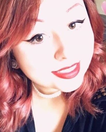 Sarah Worthington,  Hair Stylist