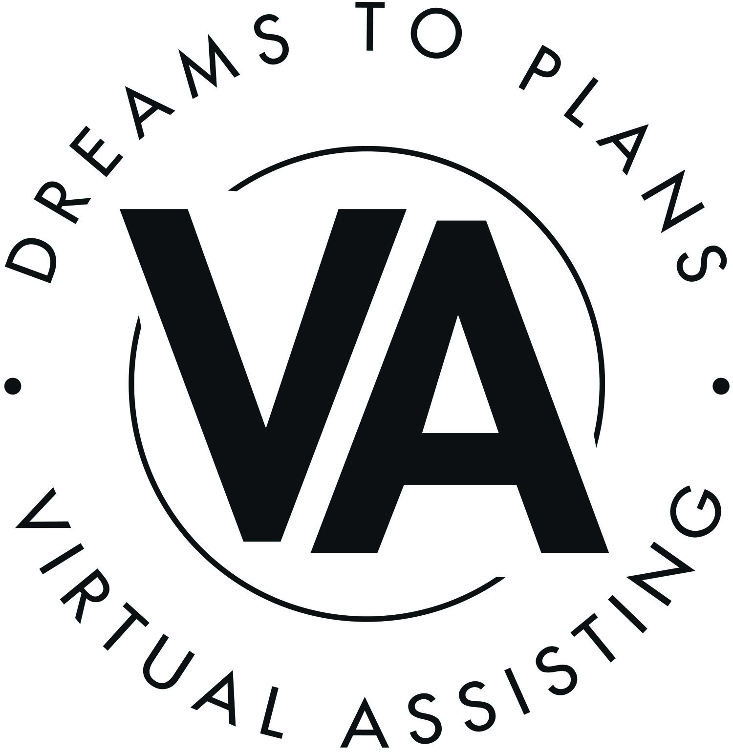 Dreams to Plans Virtual Assisting Services