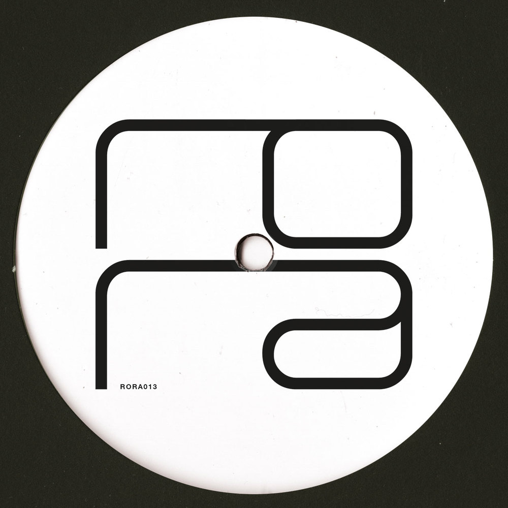 Romar / Janeret - Outerspace EP [RORA]