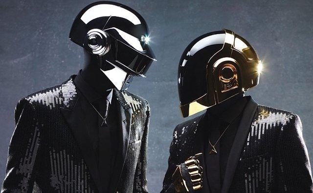Daft Punk: 2017 Tour?!