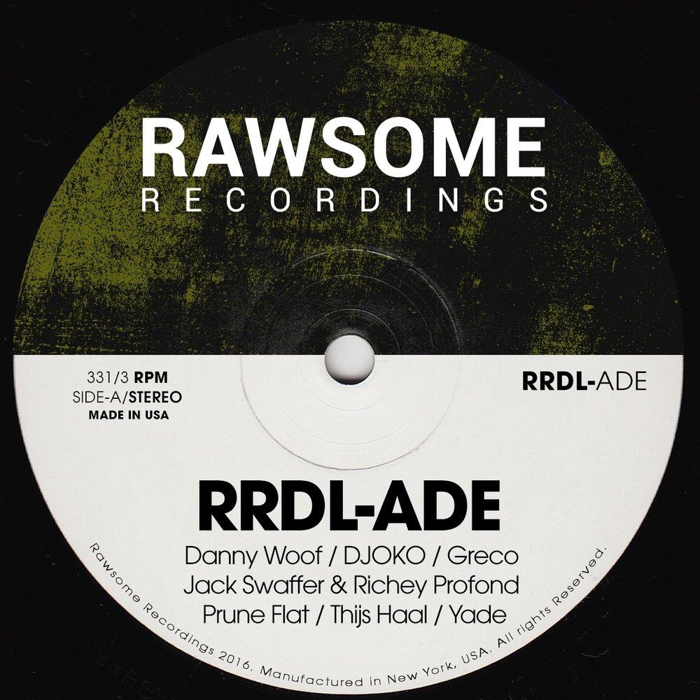 RRDL-ADE [Rawsome]